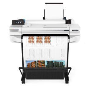 HP Designjet T530 24 pouces papier poster