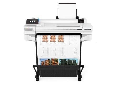 HP Designjet T530 24 pouces papier traceur