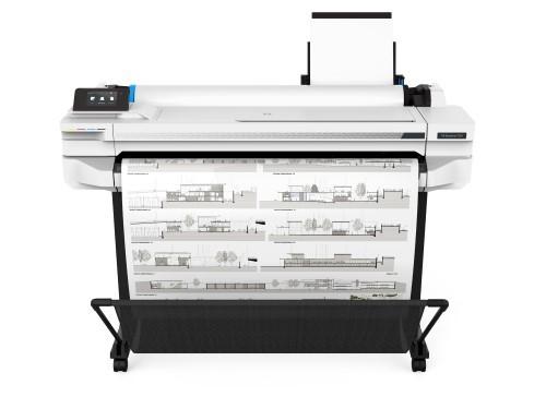 HP Designjet T530 36 pouces papier poster