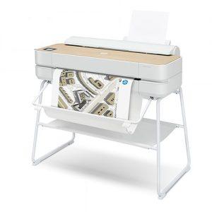 HP Designjet Studio Wood 24 pouces papier poster