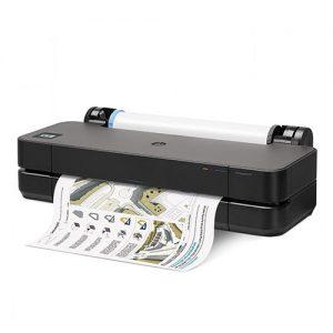 HP Designjet T250 24 pouces papier poster