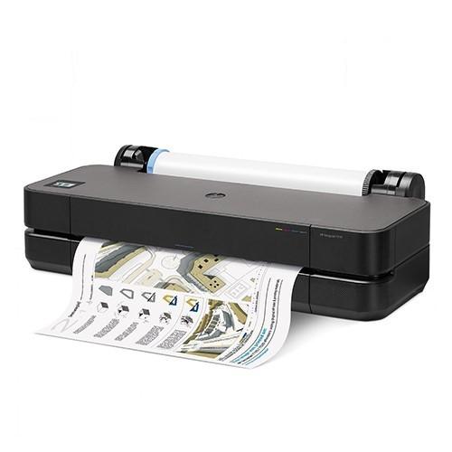 HP Designjet T250 24 pouces papier traceur