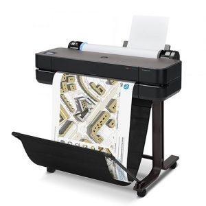 HP Designjet T630 24 pouces papier poster
