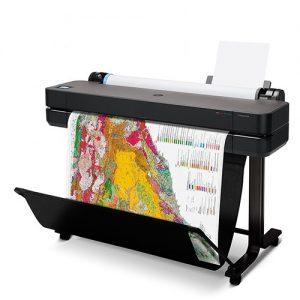 HP Designjet T630 36 pouces papier poster