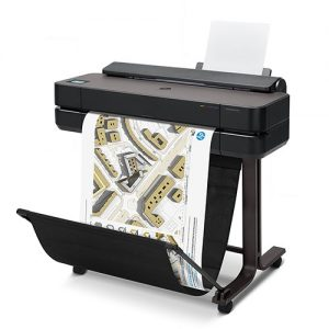 HP Designjet T650 24 pouces papier poster