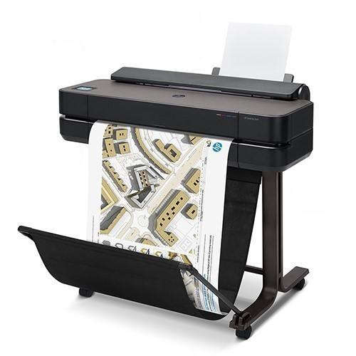 HP Designjet T650 24 pouces papier traceur