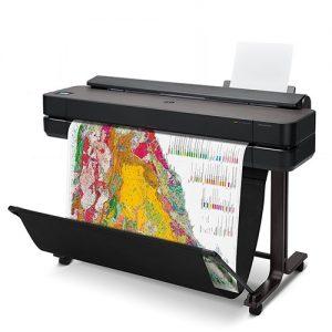 HP Designjet T650 36 pouces papier poster