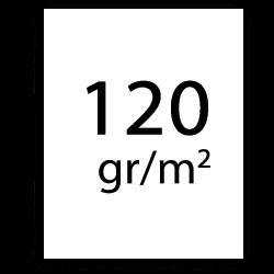 papier traceur 120 gr